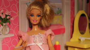 dolls fight barbie ken ryan battle minions