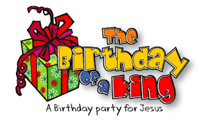 birthday for jesus community outreach