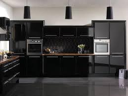 cuisine noir cuisine noir mat ikea meuble salle de bain gris perle orleans with
