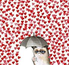 Grumpy Cat Meme Valentines Day - grumpy cat this valentine s day meme by joesicle memedroid