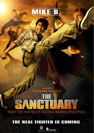 The Sanctuary (2009)