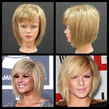 a frame hairstyles pictures front and back kimberly caldwell haircut medium length shag bob tutorial