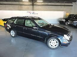 mercedes e320 wagon 2004 mercedes e class e320 wagon 2004 mercedes e 320 wagon