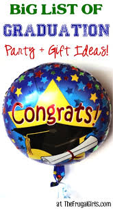24 epic graduation party ideas the frugal girls