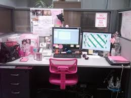 Decorating Desk For Christmas Gorgeous Decorating Small Office Cubicle Designate A Shelf For