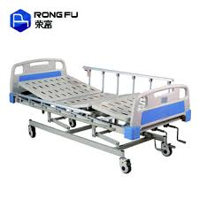 rotating hospital bed economic fowler hospital bed medical equipment names view