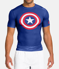 Awesome American Flag Shirts Alter Ego Superhero Gear Under Armour Us