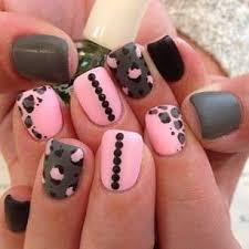 Imagenes Uñas Para Decorar | diseños de uñas para decorar fotos originales foto ella hoy