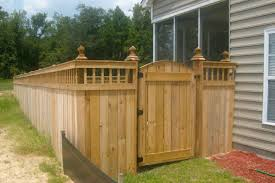 awesome snapshot of wood fence with gate awesome invisible fence