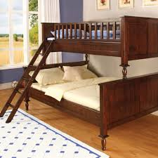 Plans For Bunk Beds Twin Over Full by Twin Over Full Bunk Bed Plans Diy Bedding Bed Linen