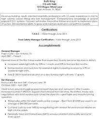 Restaurant Manager Resume Sample Free by Resume Builder Pdf Best 25 Free Cv Builder Ideas On Pinterest Pdf