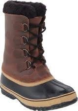 s cold weather boots size 12 sorel 1964 pac t 2 brown s cold weather boots size 14 d