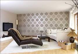 tapeten für wohnzimmer ideen bemerkenswert muster tapeten wohnzimmer fürs bei hornbach für
