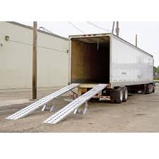 semi trailer truck modular dry van semi trailer ramps car loading ramps discount
