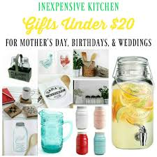 gift ideas kitchen affordable gift ideas thoughtful tips my favorites for the