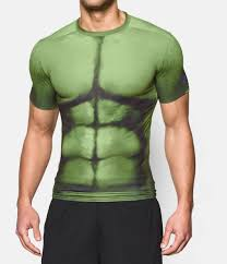 men u0027s under armour alter ego hulk compression shirt under armour us