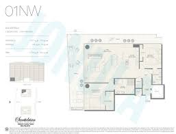 Oceana Key Biscayne Floor Plans by Oceana Bal Harbour Oceanfront Condos Condos For Sale