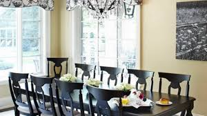 Black Dining Room Light Fixture Amusing Dining Room Awesome Design With Rectangular In Black