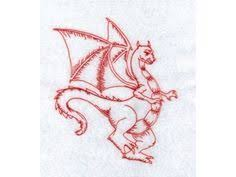 belgian shepherd embroidery design dragons embroidery machine design details grand kids pinterest