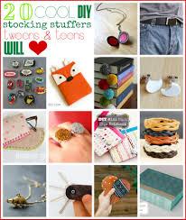 20 cool diy stocking stuffers for tweens u0026 teens tipsaholic
