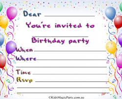birthday party invitations birthday party invitations birthday party invitations and offering