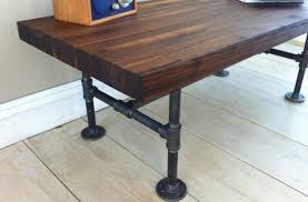 100 ikea butcher block desk pipe and butcher block l desk