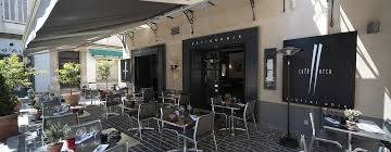 la cuisine restaurant café llorca vallauris bistrot chic alain llorca