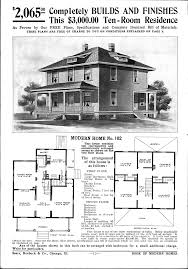 english mansion floor plans architectures modern american foursquare house plans floor plans