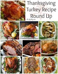up of delicious thanksgiving recipes thanksgiving