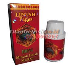 jual minyak pembesar penis minyak lintah asli titan gel asli