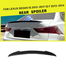 lexus is250 modifications singapore online buy wholesale lexus is250 rear spoiler from china lexus