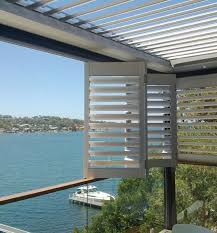 Outdoor Privacy Blinds For Decks 533 Best Blinds And Awnings You Need Images On Pinterest