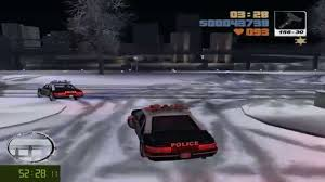 grand theft auto 3 apk grand theft auto iii winter mod part 1