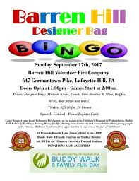 flyers for bingo benefit flyer www gooflyers com