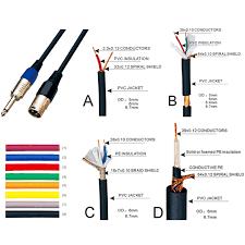 xlr 4 pin mic wiring diagram 5 pin xlr wiring diagram wiring