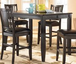 excellent idea ashley furniture kitchen table sets delightful
