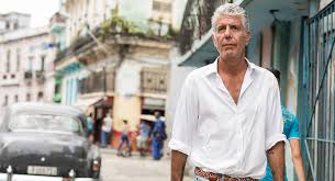 anthony bourdain explore parts unknown eat drink know go the world according