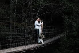 Wedding Photographers Near Me Frank Suzy After Wedding Me Him Michigan Elopement Photographers
