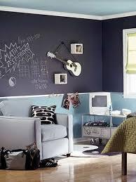 tableau pour chambre ado j adore cette idée murs en tableau noir pour chambre d ado deco