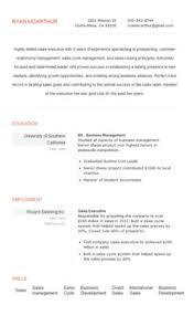resume beacon free resume builder create a beautiful resume
