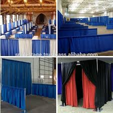Indian Wedding Decorations Wholesale China Wholesale Pipe And Drape Indian Wedding Stages Stage