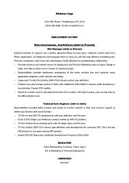 Resumes Samples For Teachers In India Resume Samples U2013 Expert Resumes