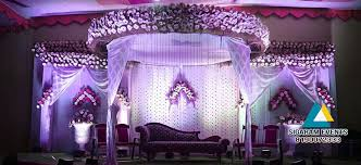 wedding stage decoration wedding stage flower decoration collections pondicherry