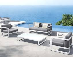 Modern Patio Dining Sets Modern Outdoor Patio Furniture And Creating Your Own Garden