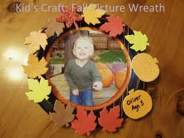i u0027m going to make it after all preschool kids u0027 craft easy fall
