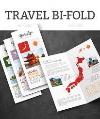178 best fantastic travel brochure template images on pinterest