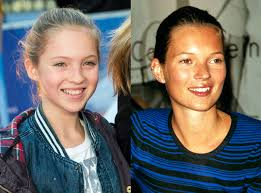 moss and lila grace kate moss from their mini me kids kate moss