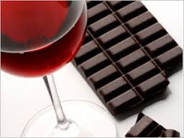 wine chocolate relax on a getaway at lake chelan with wine chocolate