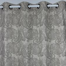 popular grey paisley curtains buy cheap grey paisley curtains lots