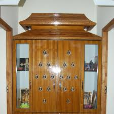 pooja room cabinet designs home decorating interior design